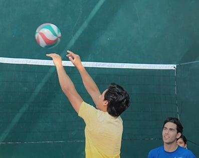 actividades-extraescolares-del-colegio-williams-cuernavaca-actividades-voleybol