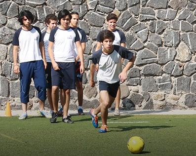 mejor-secundaria-trilingue-en-cuernavaca-imagen-masoneria-futbol
