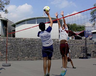 mejor-secundaria-trilingue-en-cuernavaca-imagen-masoneria-voleibol