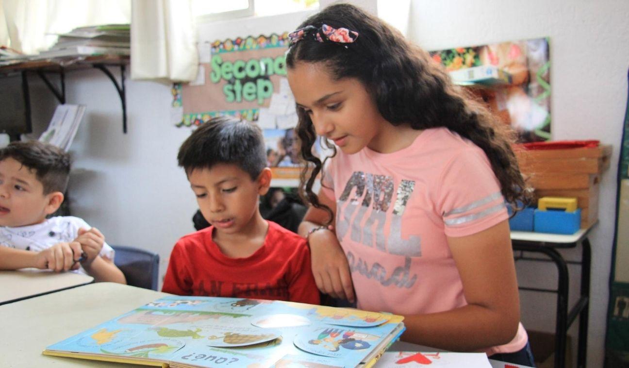 ¿Qué es la educación inclusiva y cómo puede ayudar a tu hijo?